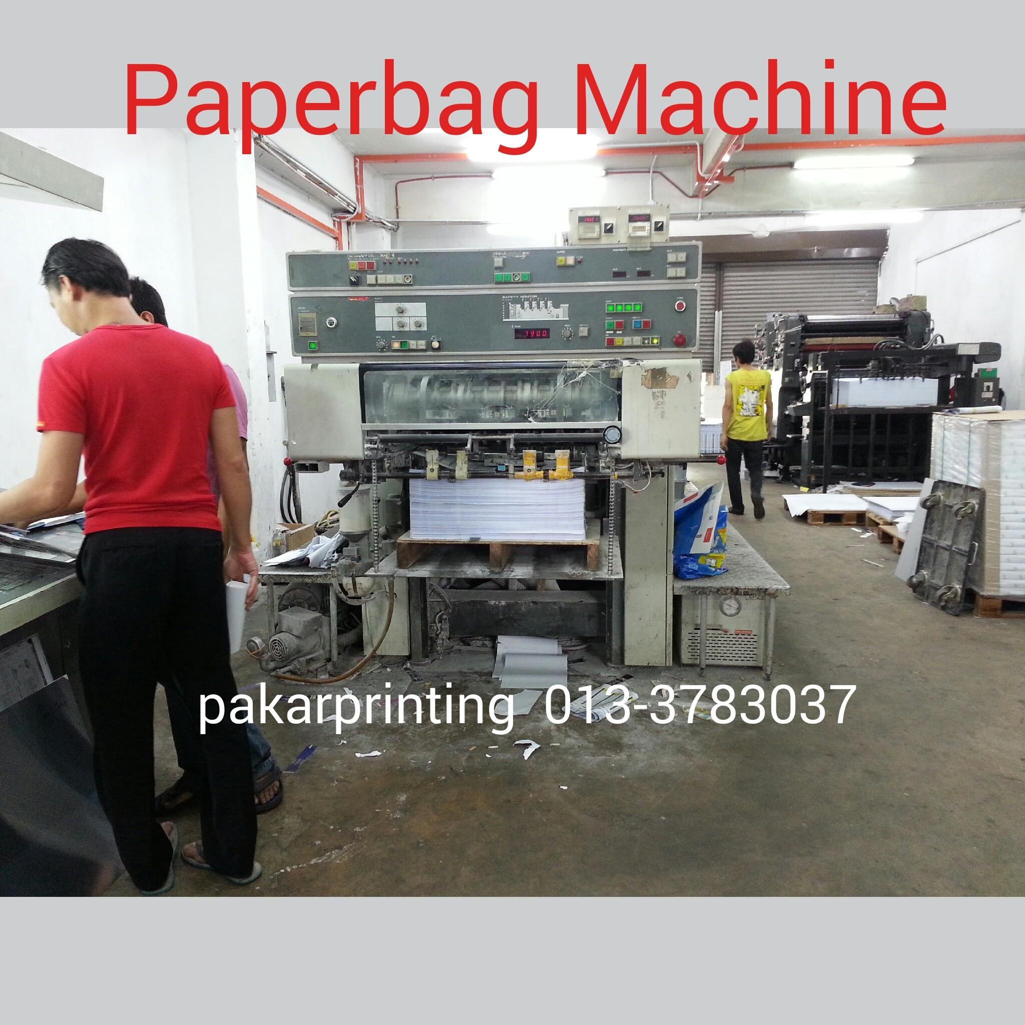 paperbag, plasticbag