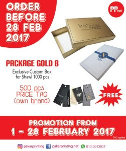 Package Gold B