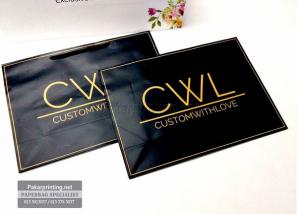 Paperbag CWL